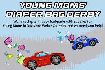 Diaper Bag Derby Flyer 720