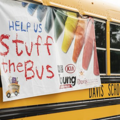 Stuff the bus 19